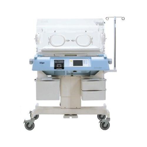 Incubadoras - Drager Isolette 8000 Incubadoras - Soma Technology, Inc.