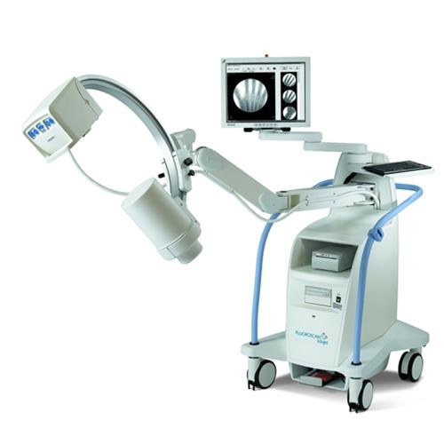 Mini Arcos en c Hologic Fluoroscan Insight 2 - Soma Technology, Inc.
