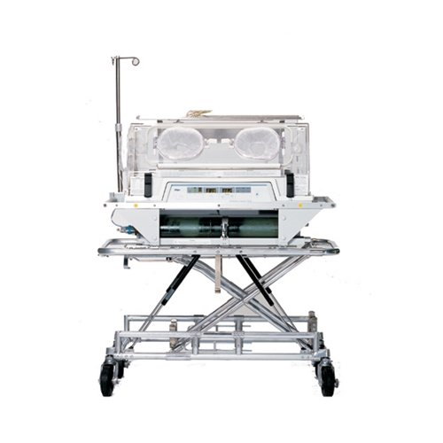 Incubadoras Drager Isolette TI500 - Soma Technology, Inc.