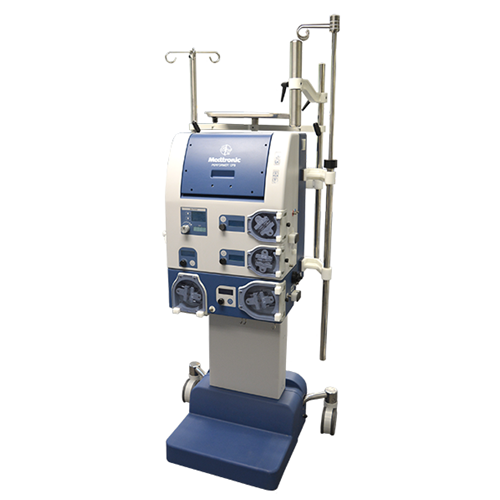 Maquinas de Corazon y Pulmon Medtronic Performer CPB - Soma Technology, Inc.