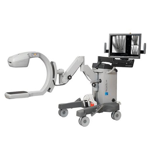 Mini Arcos en C Orthoscan FD Pulse - Soma Technology, Inc.