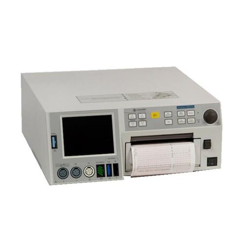 Monitores Fetales Corometrics 120 - Soma Technology, Inc.