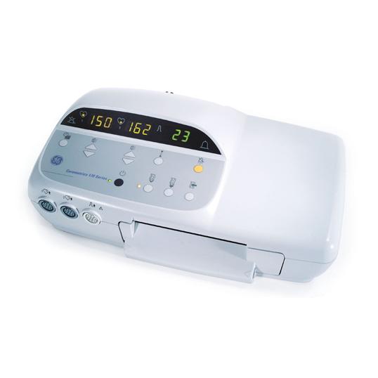 Monitores Fetales Corometrics 170 - Soma Technology, Inc.