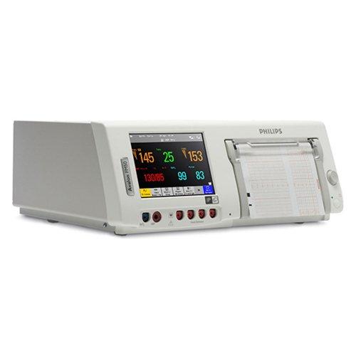 Monitores Fetales Philips Avalo FM50 - Soma Technology, Inc.