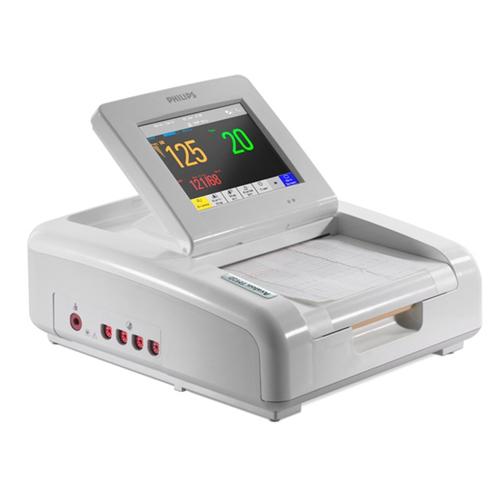 Monitores Fetales Philips Avalon FM30 - Soma Technology, Inc.