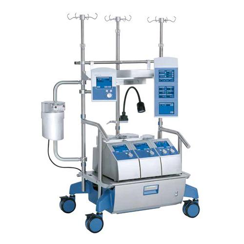 Máquinas de Corazón y Pulmón sorin S5 - Soma Technology, Inc.