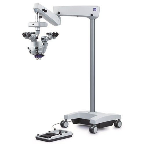 Microscopios de cirugia Zeiss OPMI LUMERA 300 - Soma Technology, Inc.