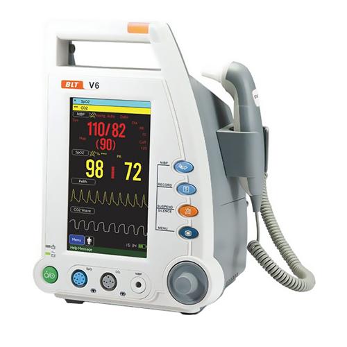 Monitores Multiparametros Biolight BLT V6 - Soma Technology, Inc.