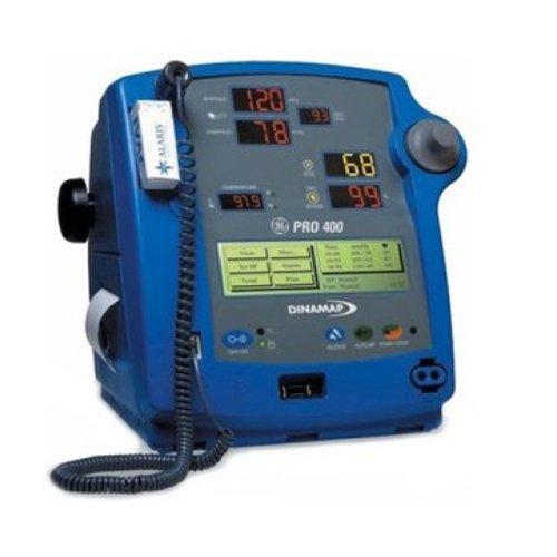 Monitores Multiparametros GE Dinamap Pro 400 V2 - Soma Technology, Inc.