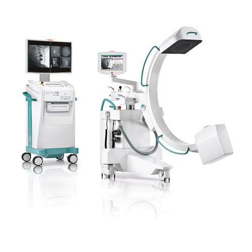 Arcos en C Ziehm Vision 2 FD - Soma Technology, Inc.