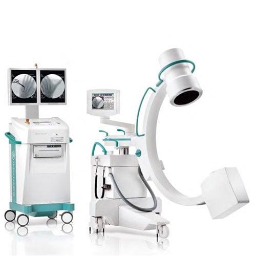 Arcos en C ziehm vision 2 - Soma Technology, Inc.