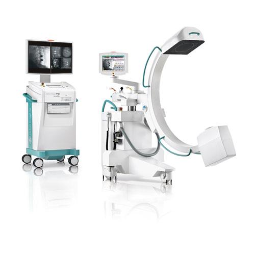 Arcos en c Ziehm Vision 2 FD Vario 3D - Soma Technology, Inc.