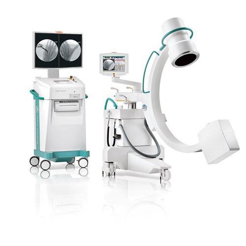 Arcos en c Ziehm Vision 2 Vario 3D - Soma Technology, Inc.