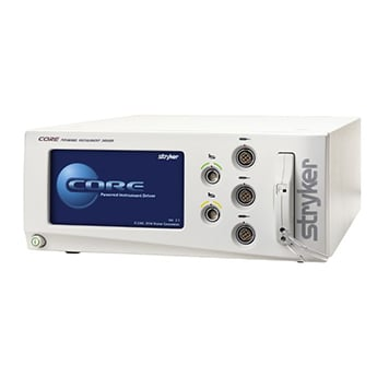 Instrumental de Cirugia stryker core console - Soma Technology, Inc.