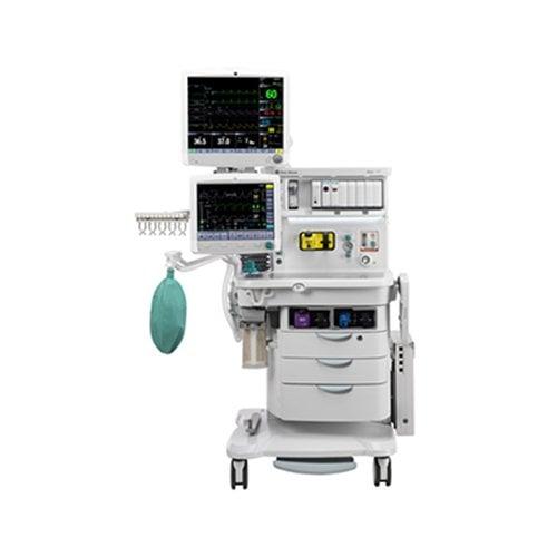 Maquinas de Anestesia GE Aisys CS2 - Soma Technology, Inc.