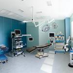 Equipo de quirófano y equipo de cirugía