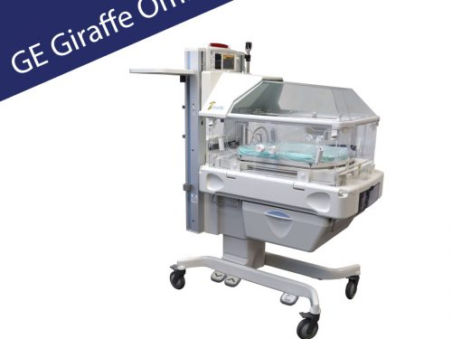GE Giraffe OmniBed