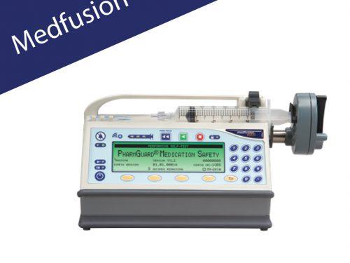 Spanish Medfusion 4000