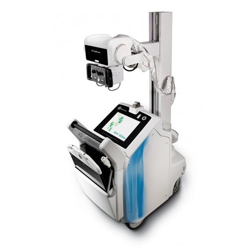 rayos x portables GE Optima XR200amx - Soma Technology, Inc.