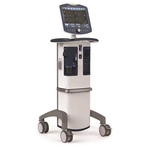Ventiladores Medtronic PB 980 - Soma Technology, Inc.