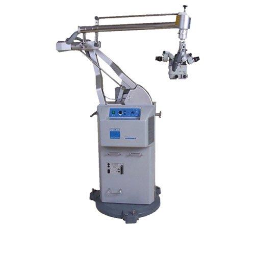 microscopios de cirugia Zeiss OPMI CS on NC2 - Soma Technology, Inc.