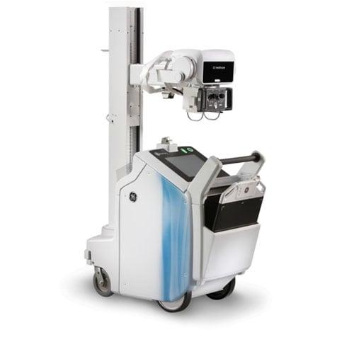 rayos x portables GE Optima XR 220 amx - Soma Technology, inc.