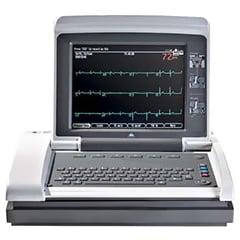 Electrocardiógrafos - Soma Technology, Inc.