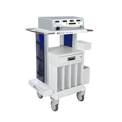 Generador Barrx Flex RFA - Soma Technology, Inc.