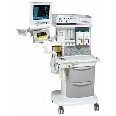 Máquinas de anestesia - Soma Technology, Inc.