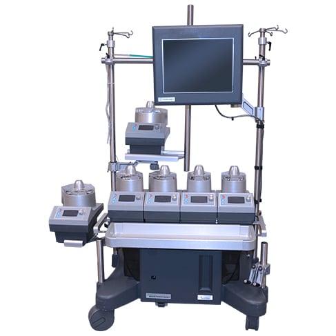 Máquinas de corazón y pulmón - Soma Technology, Inc.