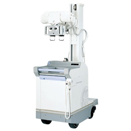 Máquinas de rayos x portátiles - Soma Technology, Inc.