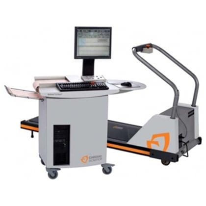 Sistemas de Prueba de Esfuerzo - Soma Technology, Inc.