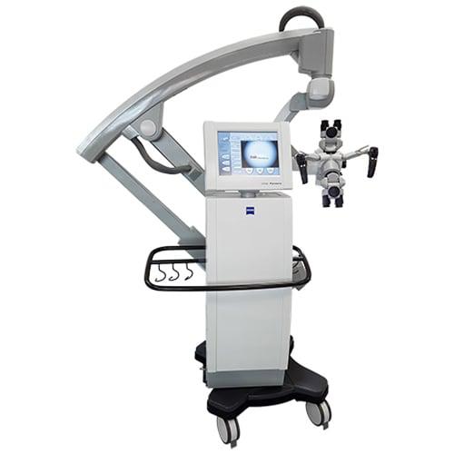Microscopios quirúrgicos - Soma Technology, Inc.