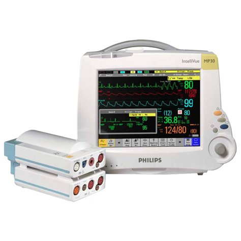 Monitores de signos vitales - Soma Technology, Inc.