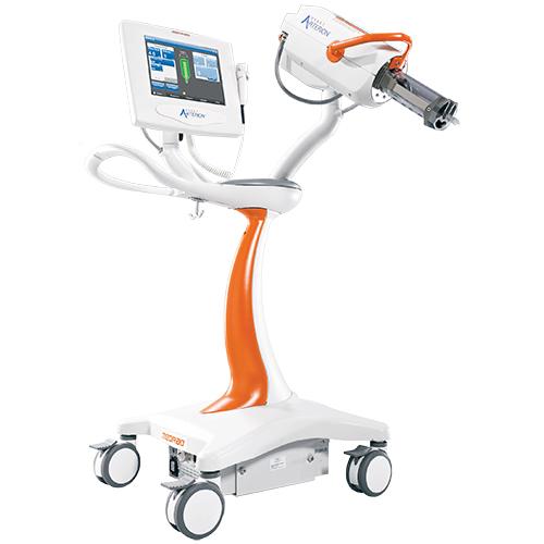 Bayer Medrad Mark 7 Arterion - Inyectores para Campo Magnético - Soma Technology, Inc.