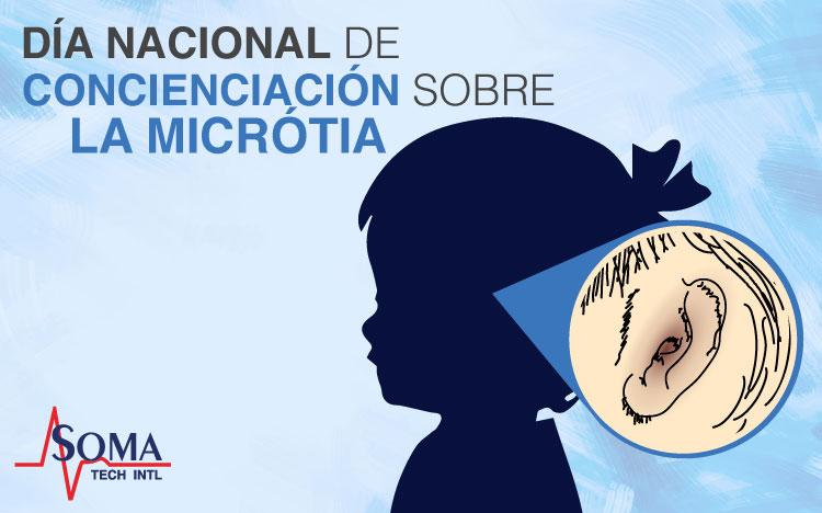 Día Nacional De Concienciación Sobre La Microtia