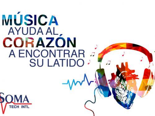 La Musica Ayuda Al Corazon A Encontrar Su Latido