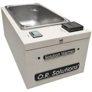 Ecolab ORS 2038D calentador de fluidos