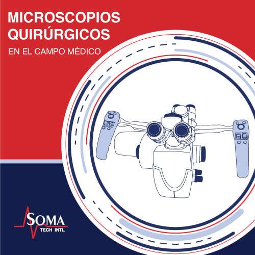 Leica M530 OHX Microscopio Quirurgico