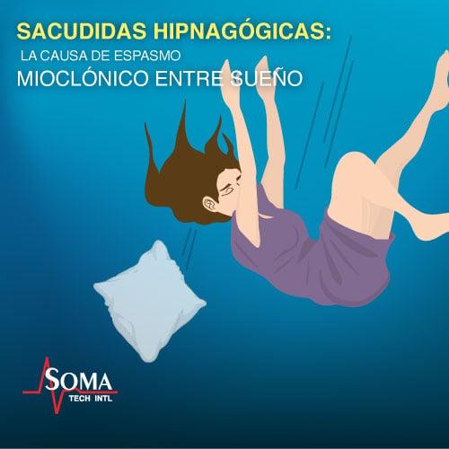 Sacudidas Hipnagogicas: La Causa De Espasmo Mioclonico Entre Sueno