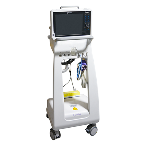 Invivo Expression MRI Monitores Multiparametors