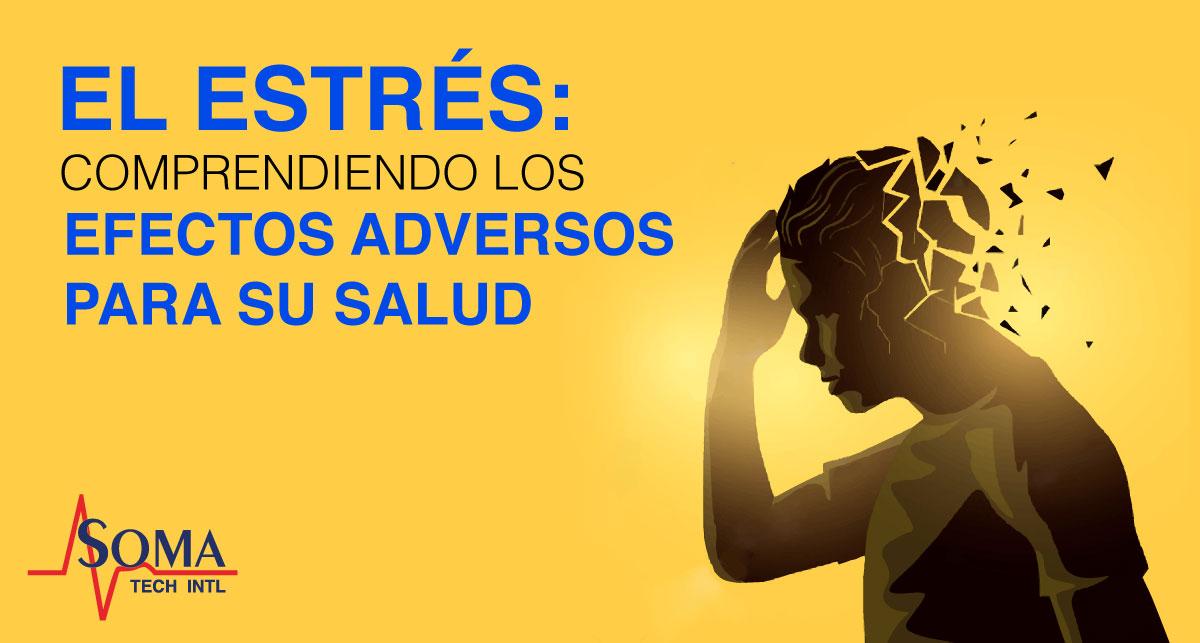 El Estrés: Comprendiendo Los Efectos Adversos Para Su Salud