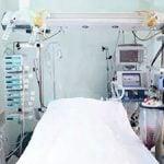 Unidad de Cuidados Intensivos - Equipo médico de UCI